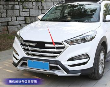 Automobilis-optikos atveju, Hyundai Tucson 2016 2017 ABS Chrome